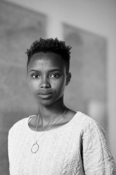 Zanele Muholi, 'Thobeka Bhengu', 2016