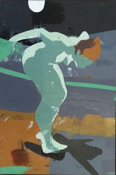 Kim Frohsin, 'Moonlight Light', 2008