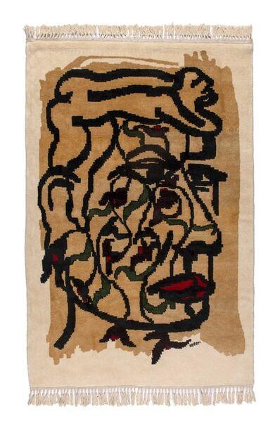 Hanefi Yeter, 'Mind Flow - Akıldan Geçenler', 2006