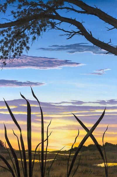 CJ Lori, 'Audubon Evening, Wellfleet', 2017