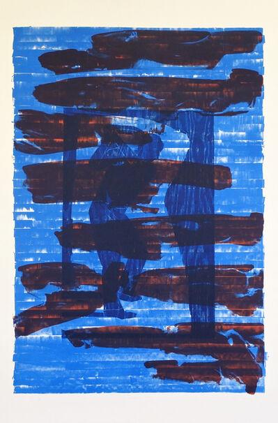 Ann Conner, 'Wailea screen', 1991