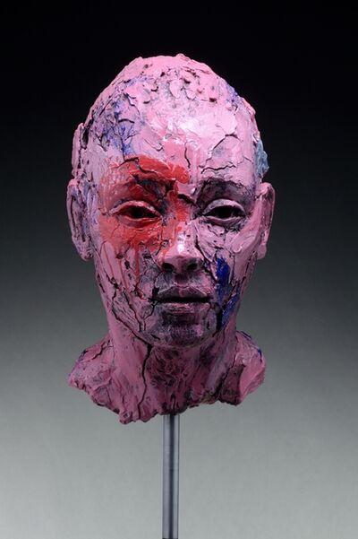 Lionel Smit, 'Crackhead', 2010