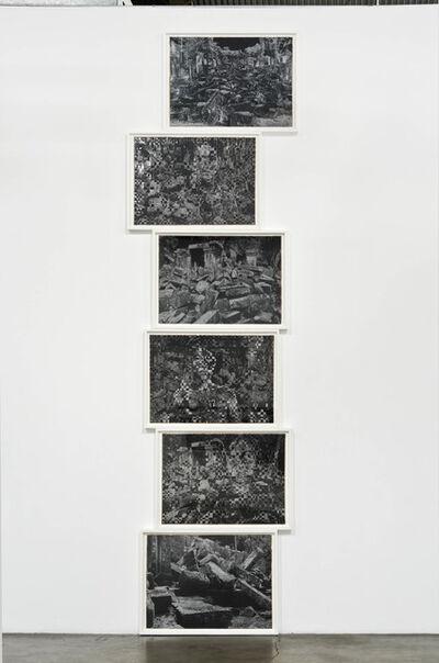 Dinh Q. Lê, 'Empire #1', 2012