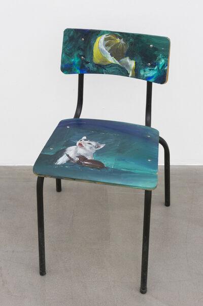 Amelie von Wulffen, 'Untitled', 2013