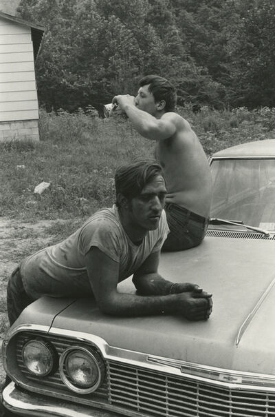 William Gedney, 'Kentucky', 1972
