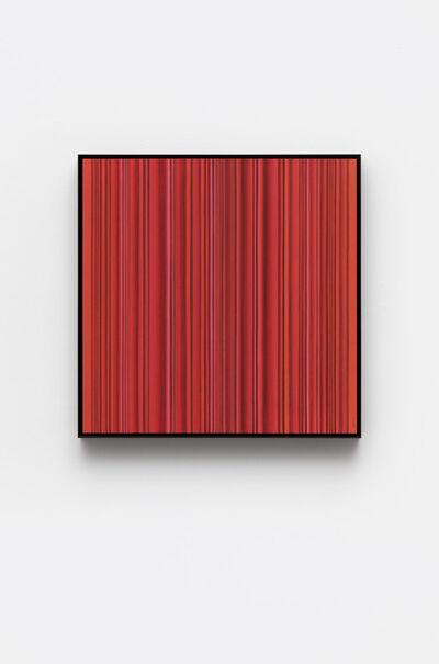 Hang Chunhui 杭春暉, 'Texture Analysis 2019-2', 2019
