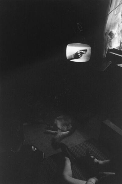 Lee Friedlander, 'New York State', 1965