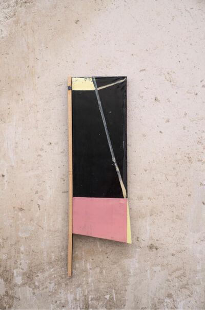 Sergio Femar, 'Transversal', 2018