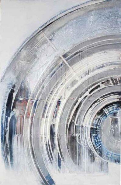 Laurent Viens, 'Right On Time ( Juste à temps)', 2019