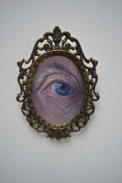 Francien Krieg, 'Ageing with Mirrors II', 2018