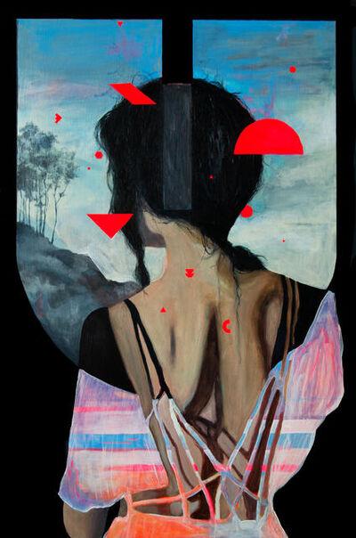 Leah Smithson, 'Swallow', ca. 2019