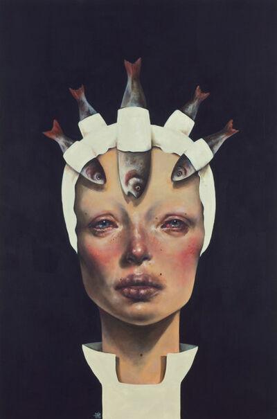 Afarin Sajedi, 'Like a Queen'