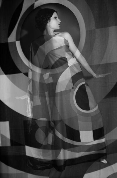Flavia Da Rin, 'Sin título (Codreanu/Krull II)', 2014