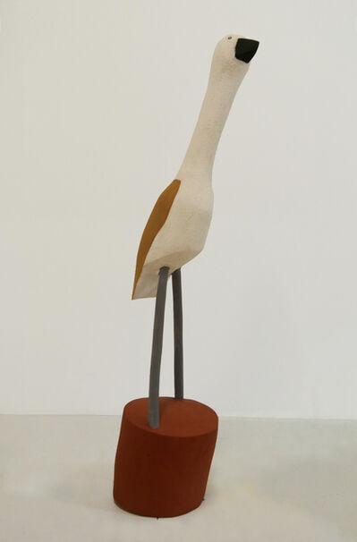 David Marpoondin, 'Totemic Bird', 2019