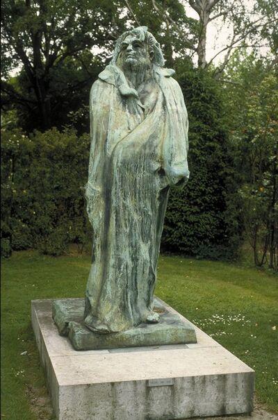 Auguste Rodin, 'Monument to Honore de Balzac', 1897