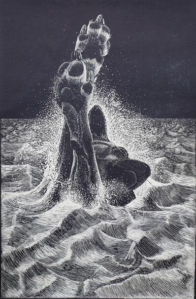 Yailen Sellén, 'Retozo / Romp', 2018
