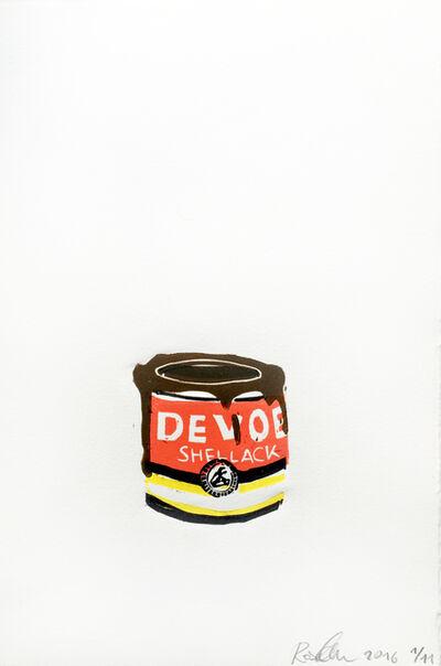 Rose Eken, 'Paint Can (Jackson Pollock)', 2016