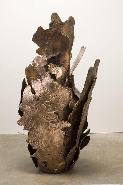 Mrinalini Mukherjee, 'Cluster II', 2008