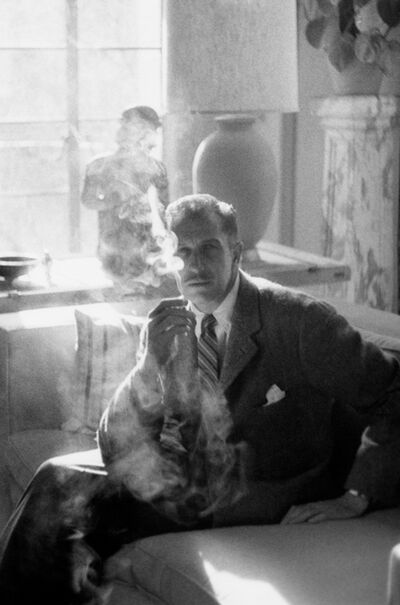 Bob Willoughby, 'VINCENT PRICE', 1958