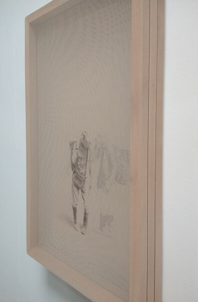 Wilson Guerrero, 'Nature of the Simple', 2020