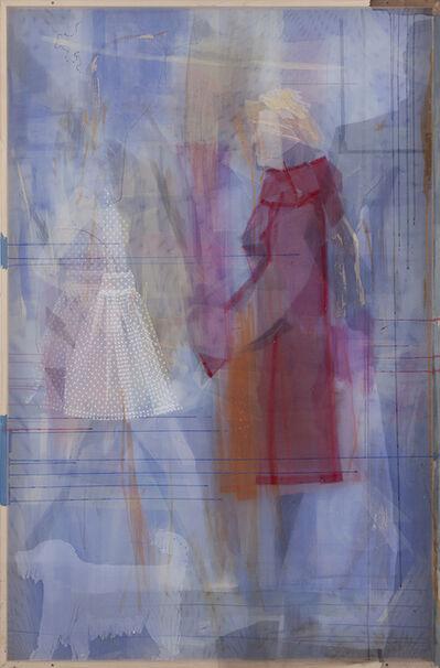 Irfan Önürmen, 'D Series No. 5', 2016