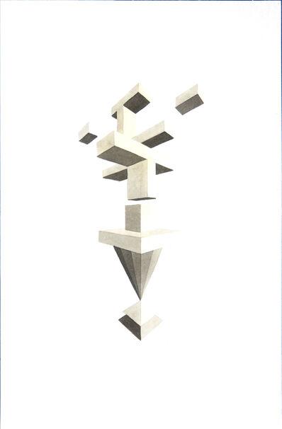 Amadeo Azar, 'Study 8', 2014