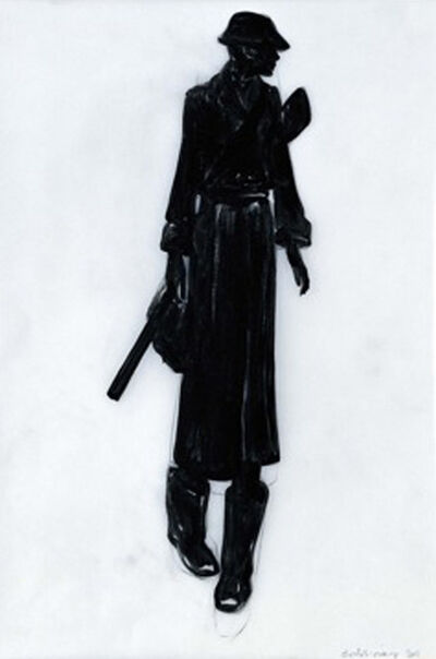 Charles Avery, 'Untitled [Hunter]', 2005