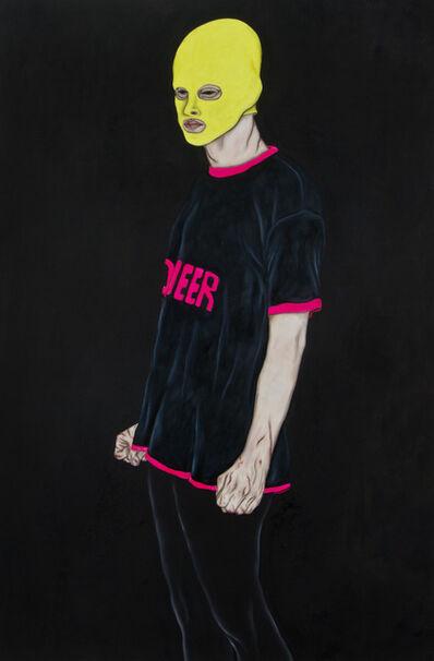Ramonn Vieitez, 'O Queer', 2015