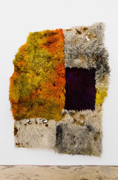 Anna Betbeze, 'Hot Hole', 2016
