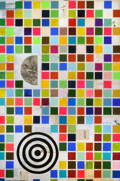 Julie Wolfe, 'Color of Pigeons I', 2016