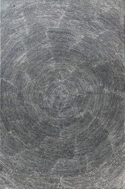 Kay Willis, 'Rockhole Dreaming'