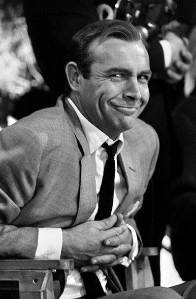 Terry O'Neill, 'Sean Connery', 1964