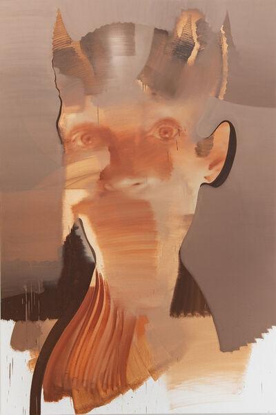 Eric Helvie, 'Sand Flea', 2020