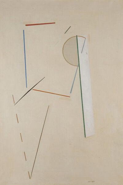 Eduard Steinberg, 'Untitled ', 1983