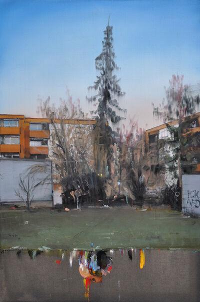Jochen Pankrath, 'Verwurzelt V', 2019
