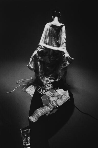 Eikoh Hosoe, 'Kimono #2', 1962