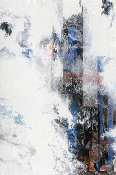 Leo WANG, 'Wisp Stranded Series-R', 2019