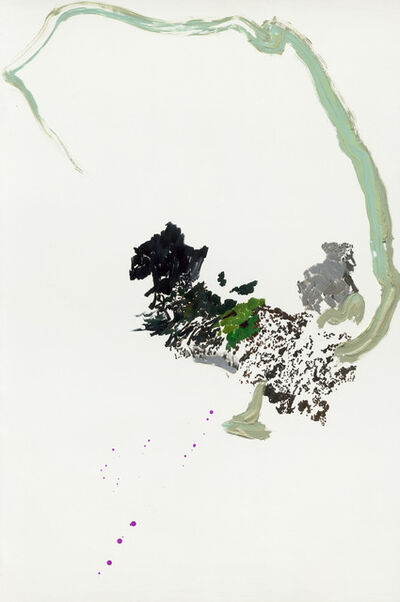 Chih-Hung Kuo, 'Study of Landscape 89 - 1', 2018