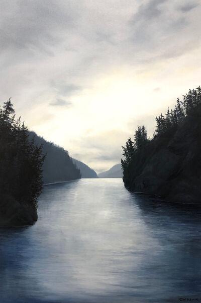 Corrine Wolcoski, 'Passage', 2020