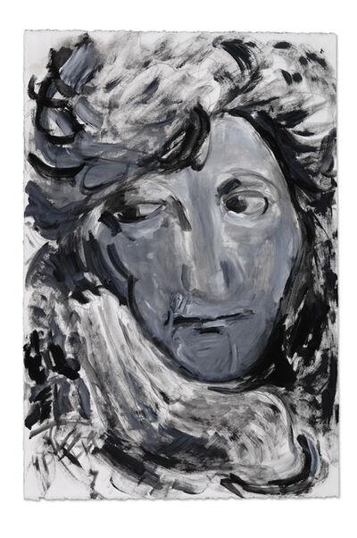 Connie Fox, 'Self as Colette IV', 2007