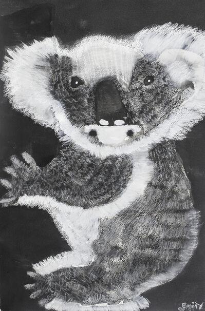 Emily Crockford, 'Koala', 2016