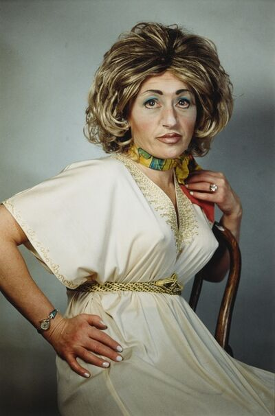 Cindy Sherman, 'Untitled #353', 2000