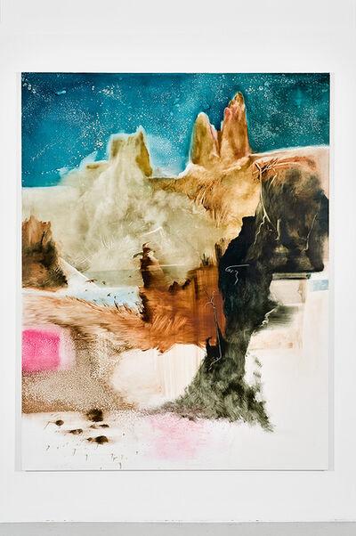 Florin Kompatscher, 'Ohne Titel', 2007
