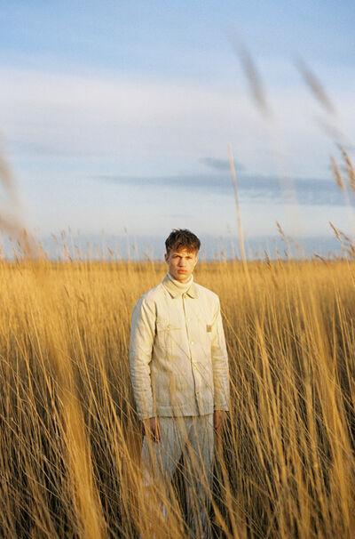David van Dartel, 'Sil in the reeds I / Sil in het riet I', ca. 2019