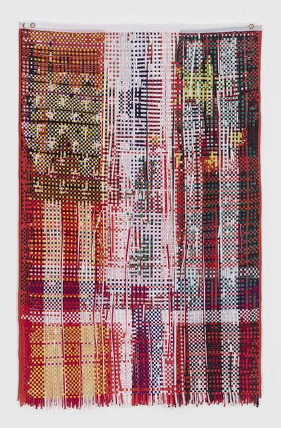 Jane Benson, 'Family Portrait III', 2015