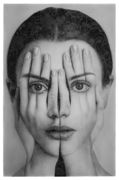 TIGRAN TSITOGHDZYAN, 'Mirror O Reimagined', 2019