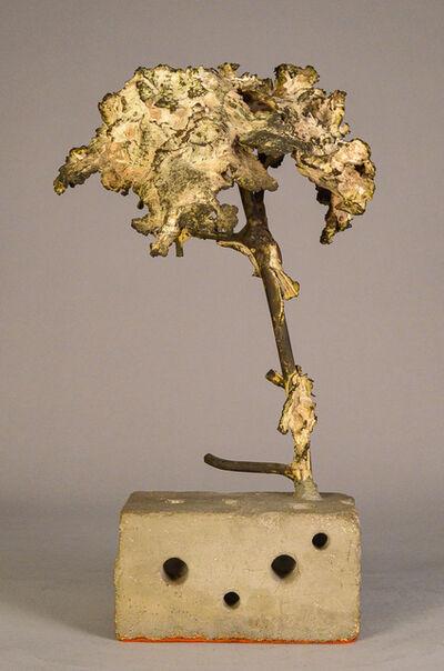 Benedict Michael Tatti, 'Tree', ca. 1970