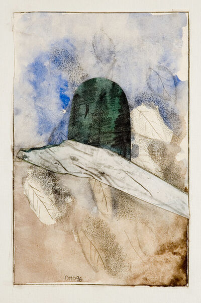 Otto Rogers, 'Miniature Series IV', 1996