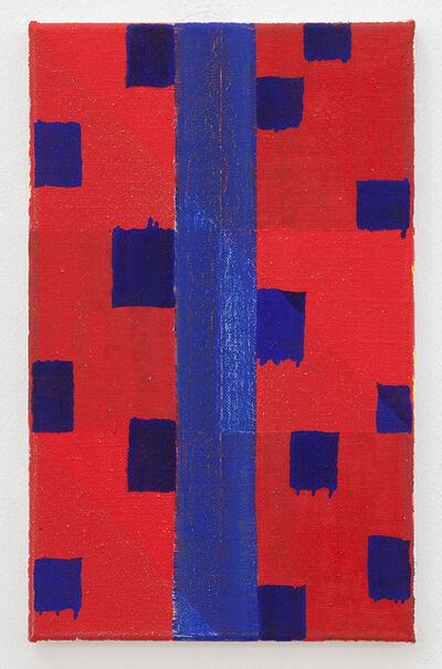 Joshua Abelow, 'Barnett Abelow', 2020