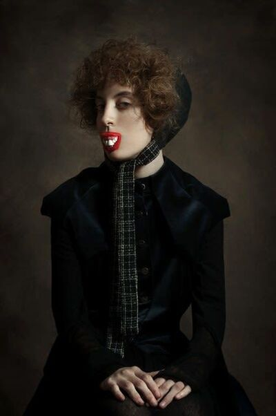Romina Ressia, 'Big Smile', 2019